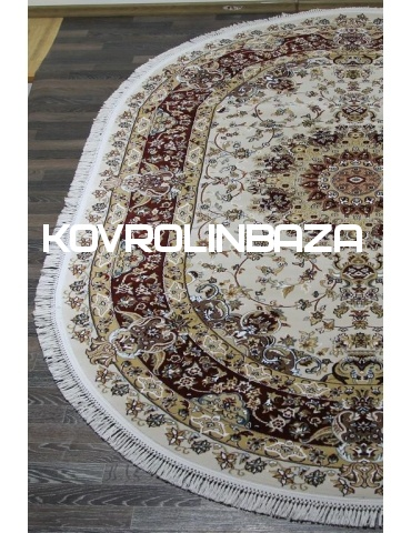 Ковер shahreza-d206-cream-red_ov